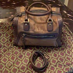 ❤️Brand new OrYANY leather brown bag❤️